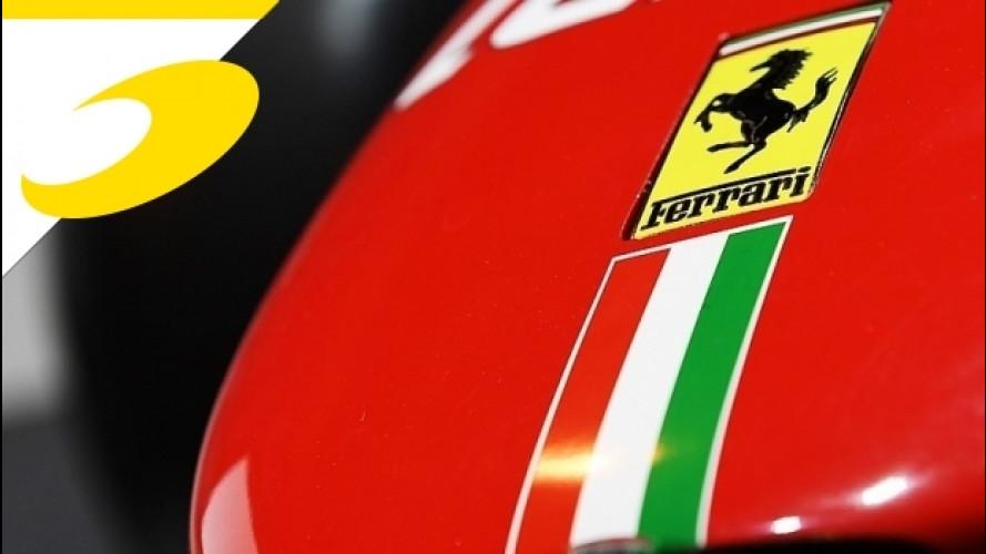 Formula 1, uno sguardo alla Ferrari 2017