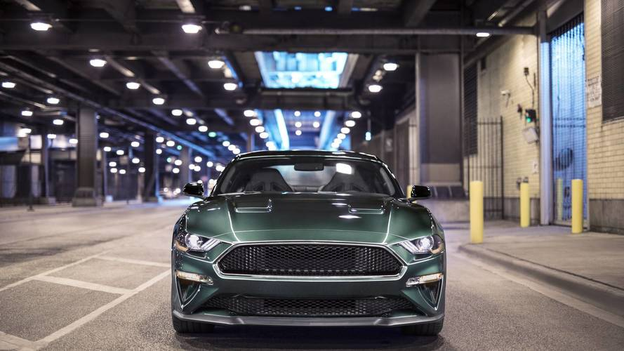 Ford'un Perşembe günü tanıtacağı otomobil ne olabilir?