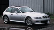 BMW Z3 Coupe: Clownshoe (Palyaço Ayakkabısı)