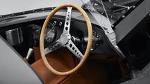 Jaguar Classic D-Type Continuation Car