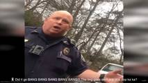 Acura Integra polis mevzusu