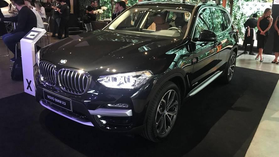 BMW X Day - BMW X3