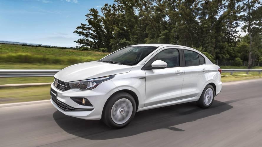 Fiat-Chrysler promete mais de 25 lançamentos no Brasil até 2022