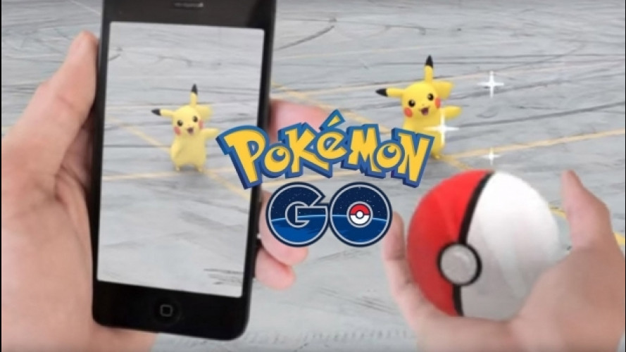 Pokemon Go, si pensa al sequestro degli smartphone dopo un incidente