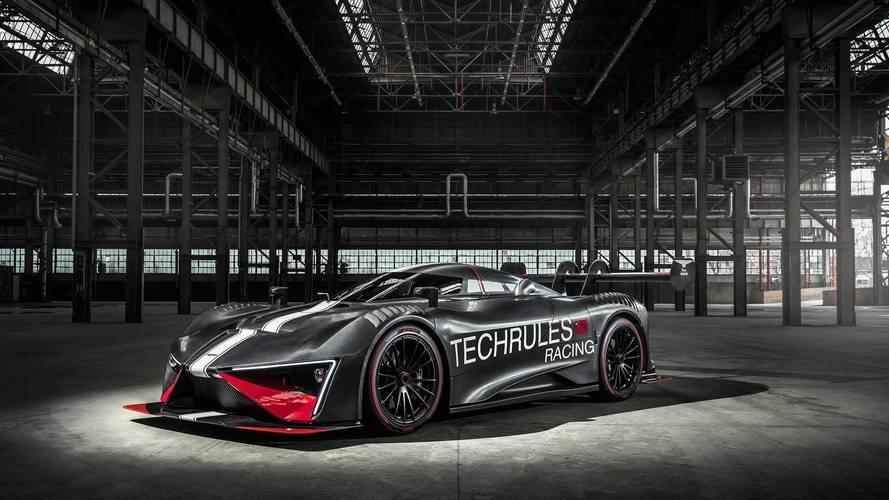 Bármikor sorozatgyártásba küldheti turbina-technológiáját a Techrules