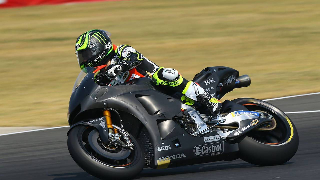 MotoGP 2018 Test Buriram, Tailandia