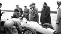 Life of Enzo Ferrari