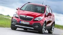 10 - Opel Mokka