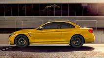 BMW M4 Cabrio Edition 30 Jahre