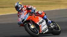 Segunda jornada MotoGP Test febrero 2018 Buriram, Tailandia