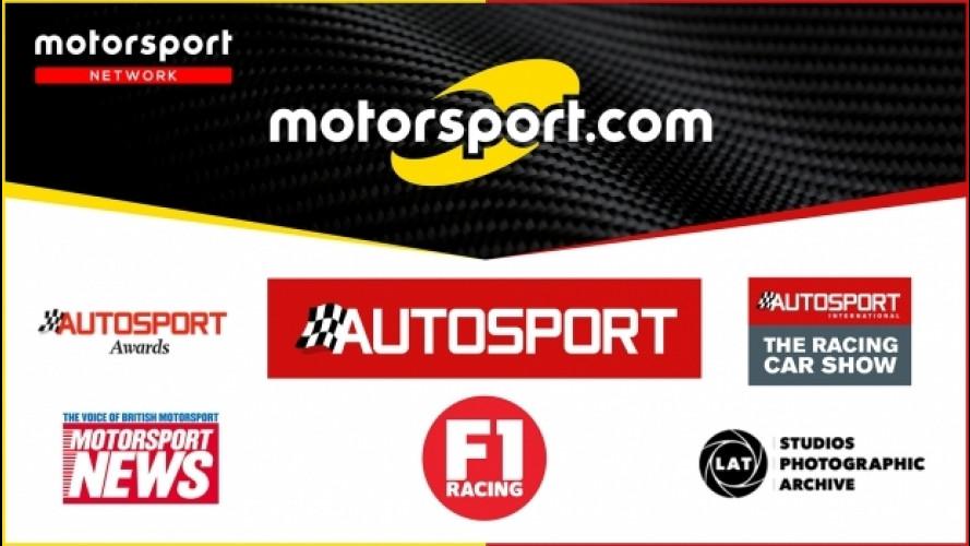 Motorsport Network diventa ancora più globale