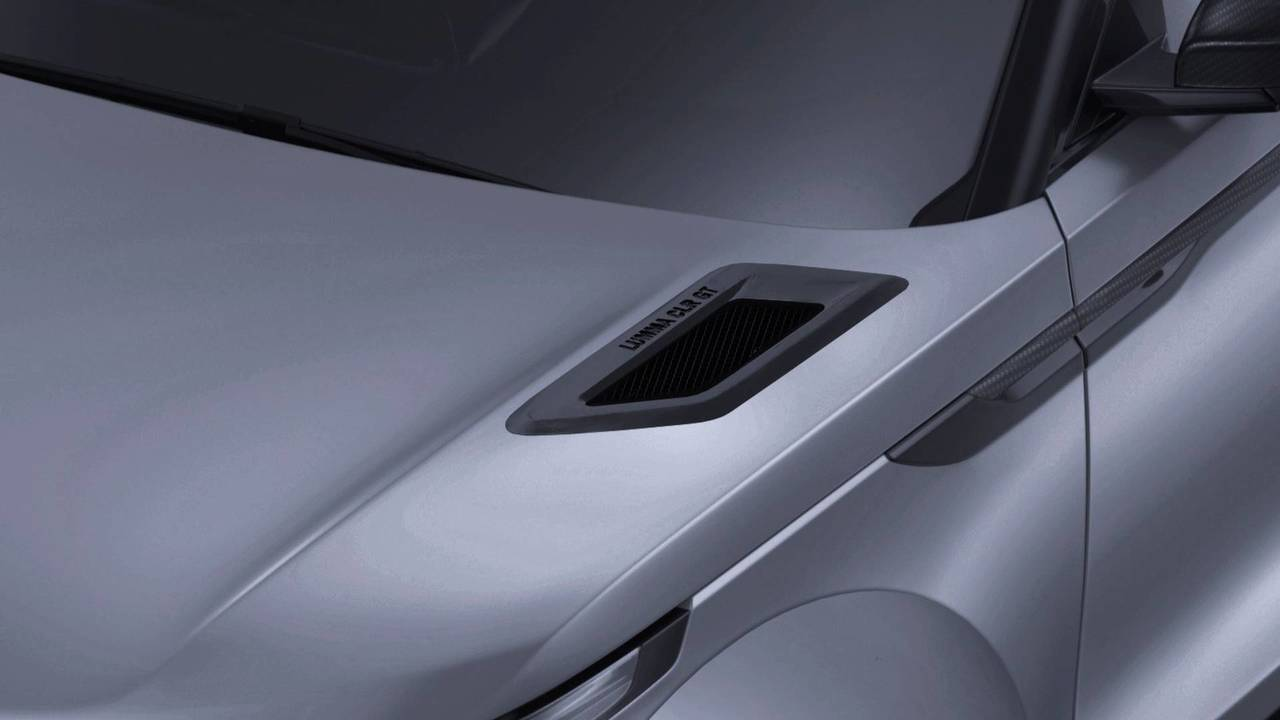 Range Rover Velar Lumma