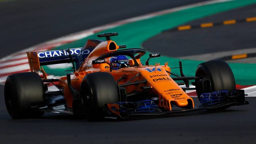McLaren says reliability issues have been sorted
