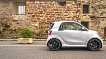 Smart ForTwo by Lorinser