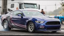 2016 Ford Mustang Cobra Jet