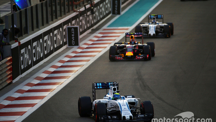Channel 4 promises no ad breaks during F1 races