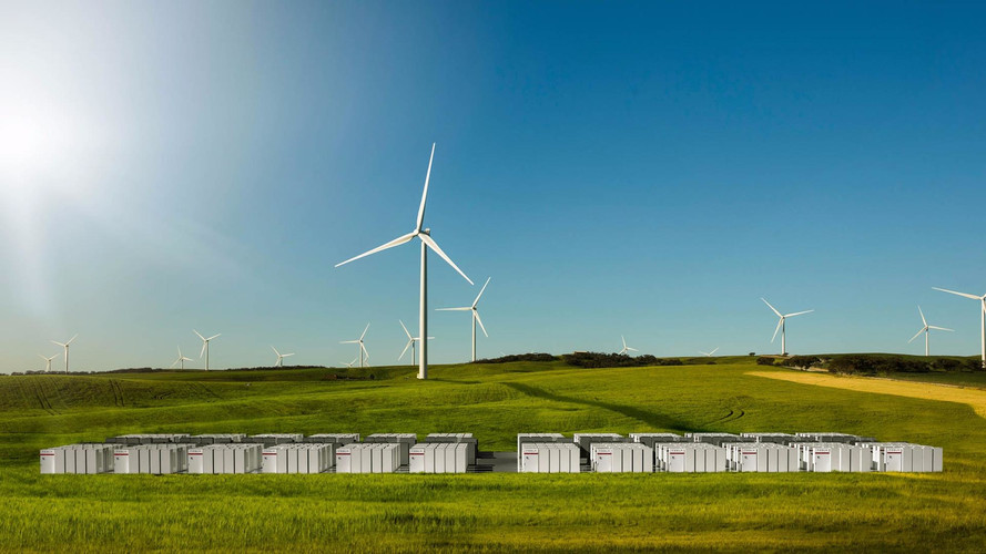Tesla Wins Energy Storage Contract In Australia