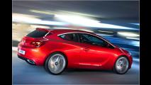 Eiliger Ernst: Opel GTC