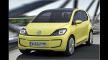 Prämie für Elektroautos