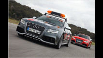 Test: Audi RS 5 Coupé
