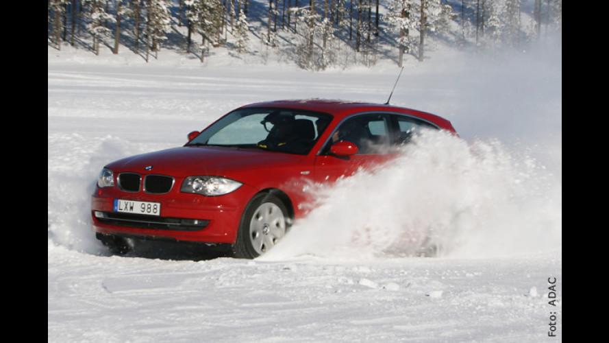 So machen Sie Ihr Auto fit für den Winter