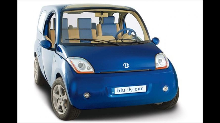 Elektrisch in die Zukunft: Autos, die an der Steckdose tanken