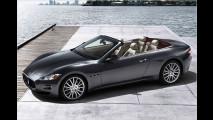 Neu: Maserati GranCabrio
