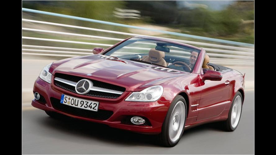 Schnell warm: Autoheizungs-Test