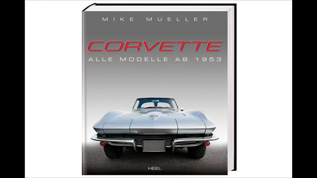 Mike Mueller: Corvette
