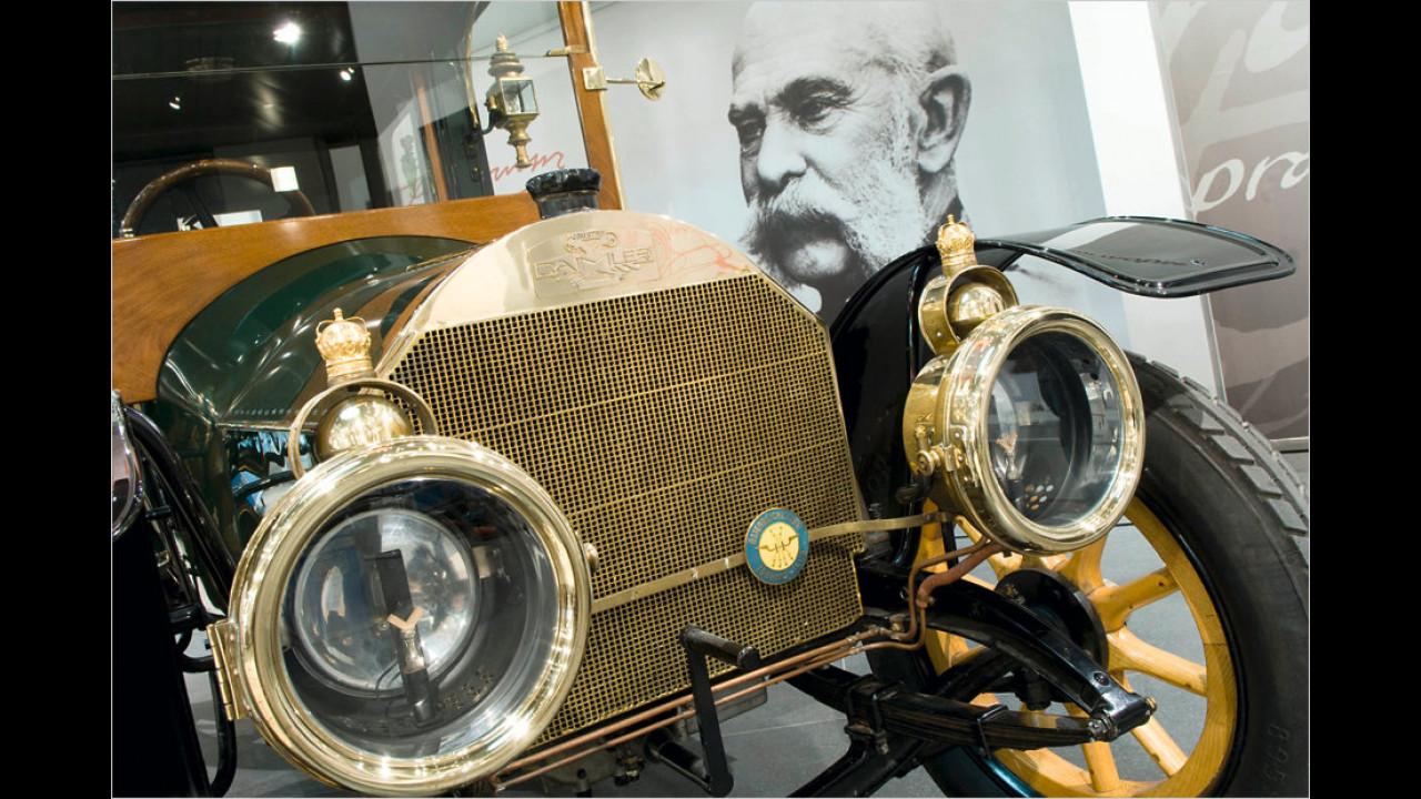 Austro-Daimler Kaiserwagen (1910)