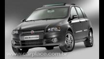 Fiat lança Stilo Blackmotion com câmbio Dualogic e teto solar por R$ 65.900