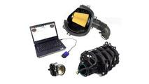 Mustang V8 ve EcoBoost için Ford Performance kitleri