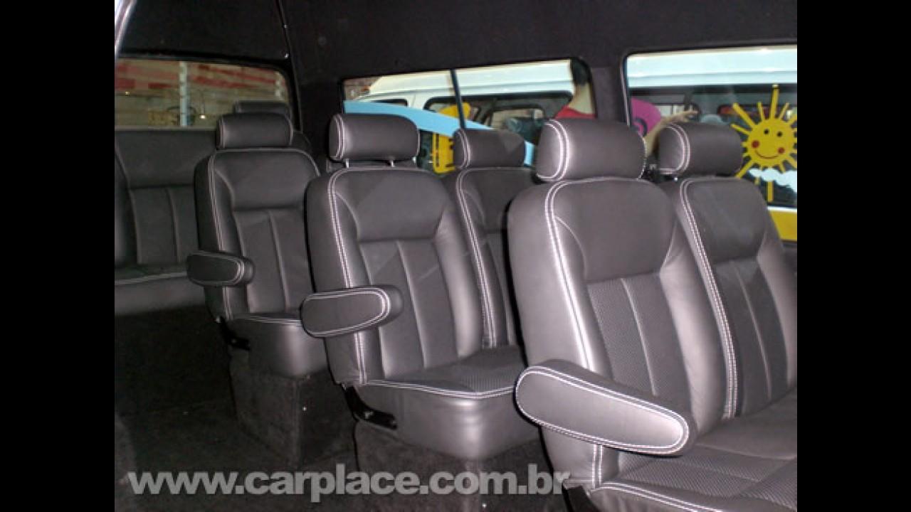 CN Auto: Nova Towner Passageiro custa R$ 30.575 e Topic Passageiro R$ 59 mil