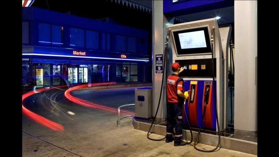 Sürüşünüzdeki Ufak Değişikliklerle %25 Yakıt Tasarrufu Mümkün