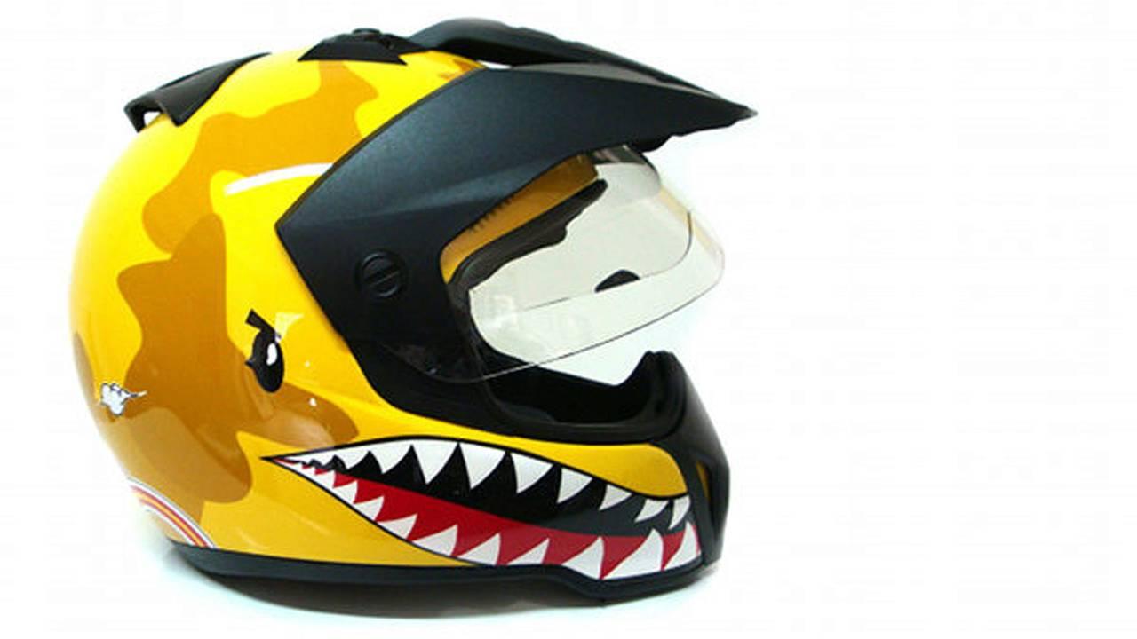 Custom: Kekli F800R