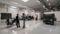 I segreti della Lancia Delta Futurista