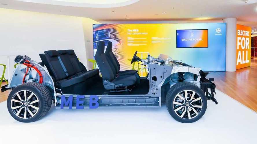 Ford e Volkswagen insieme per la produzione di auto elettriche