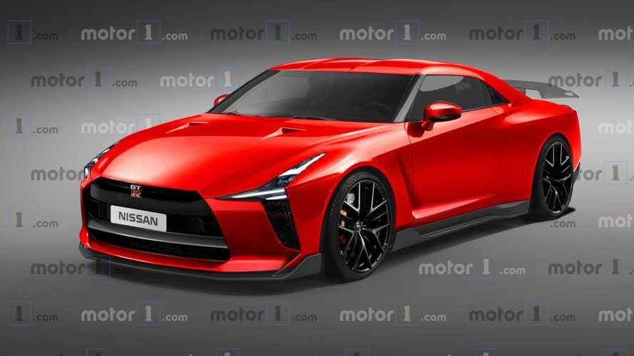 Nissan GT-R 2021: así podría ser la próxima generación del deportivo