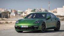 2019 Porsche Panamera GTS Sedan: First Drive