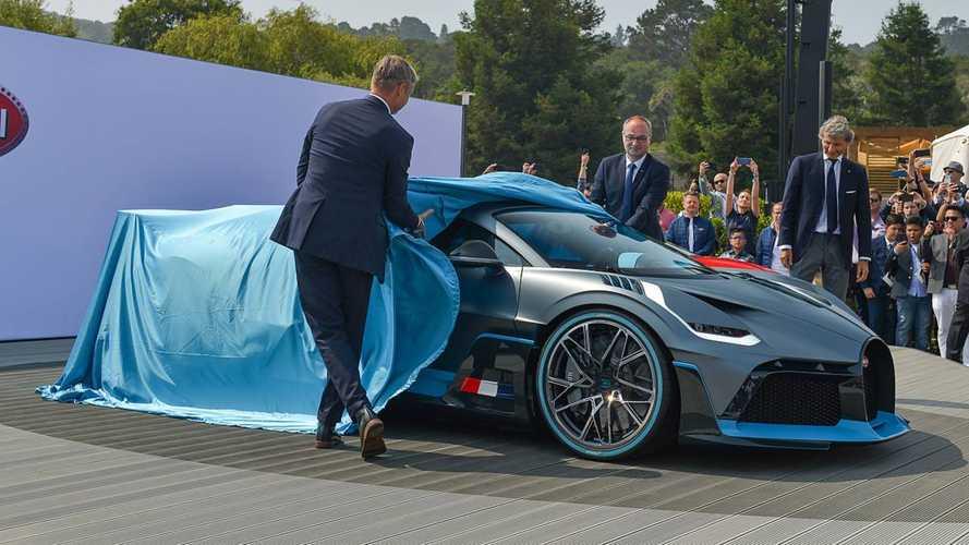 Bugatti se recusa a aceitar feedback de clientes para carros especiais