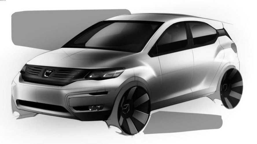 Novo Renault Sandero 2020 terá porte de Golf, diz revista