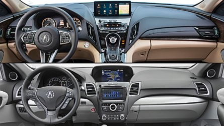How Acura Infotainment Went From Worst To First