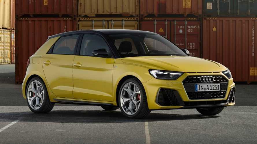 Nuova Audi A1 Sportback, ecco prezzi, allestimenti e optional