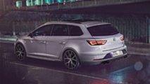 Seat Leon ST Cupra Carbon Edition