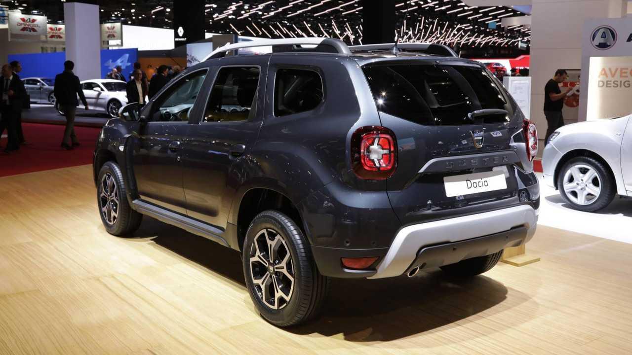 Vídeo Os Detalhes Do Novo Renault Duster Que Chega Em 2020