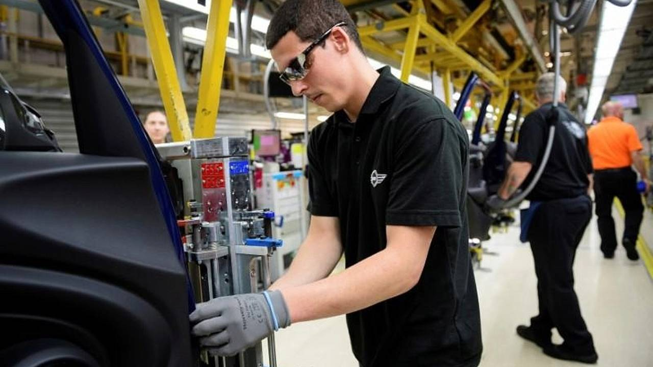 UK Manufacturing 1