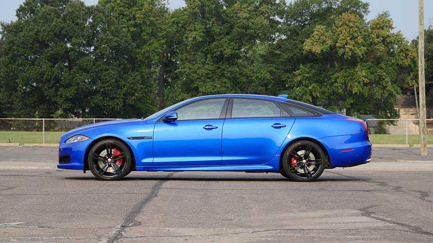 2018 Jaguar XJR575 | Why Buy?