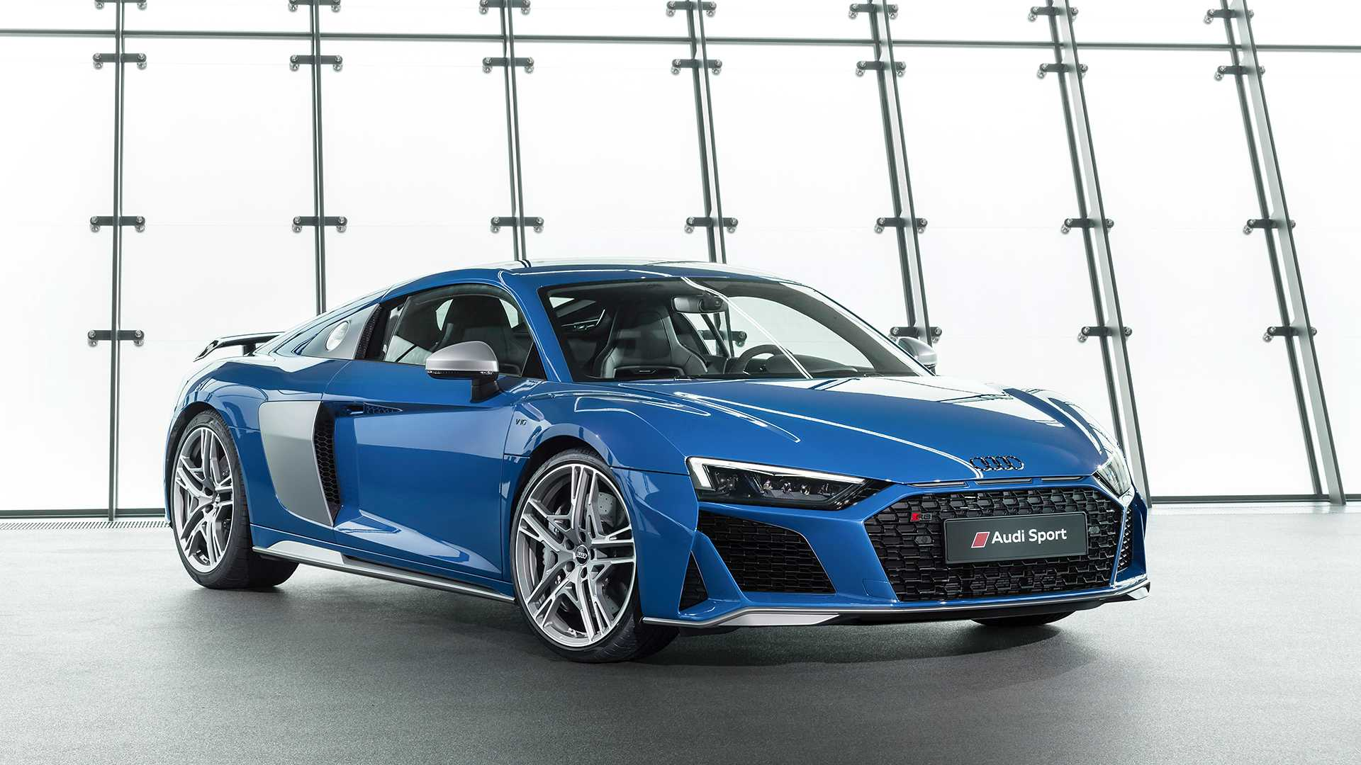 2020 Audi R8 V10 Decennium Costs An Eye Watering 214 995