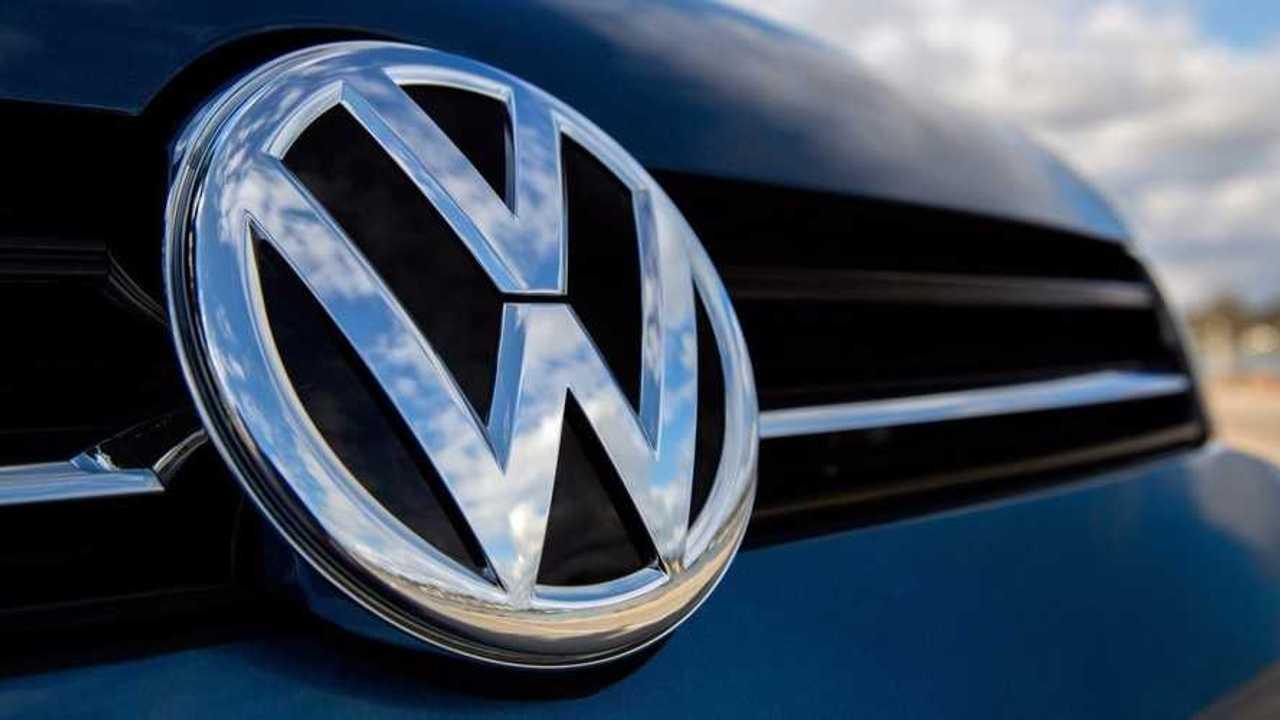 12. Volkswagen