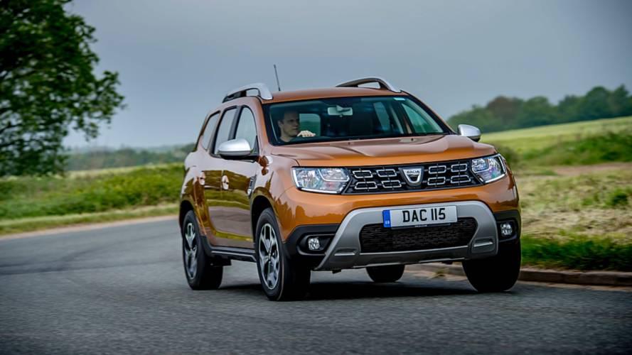 """""""Renault será mais latina e Dacia mais germânica"""", diz chefe de design"""